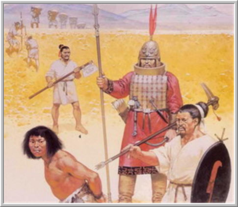 the shang dynasty of china essay